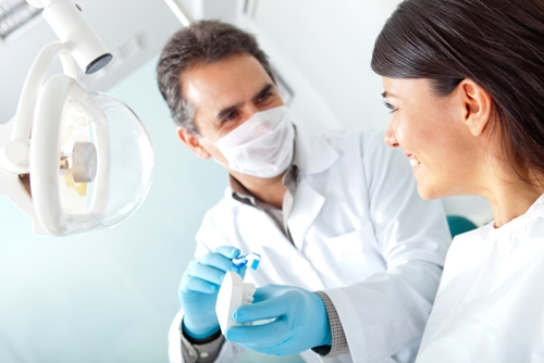 Do you know the advantages of different types of fillings?